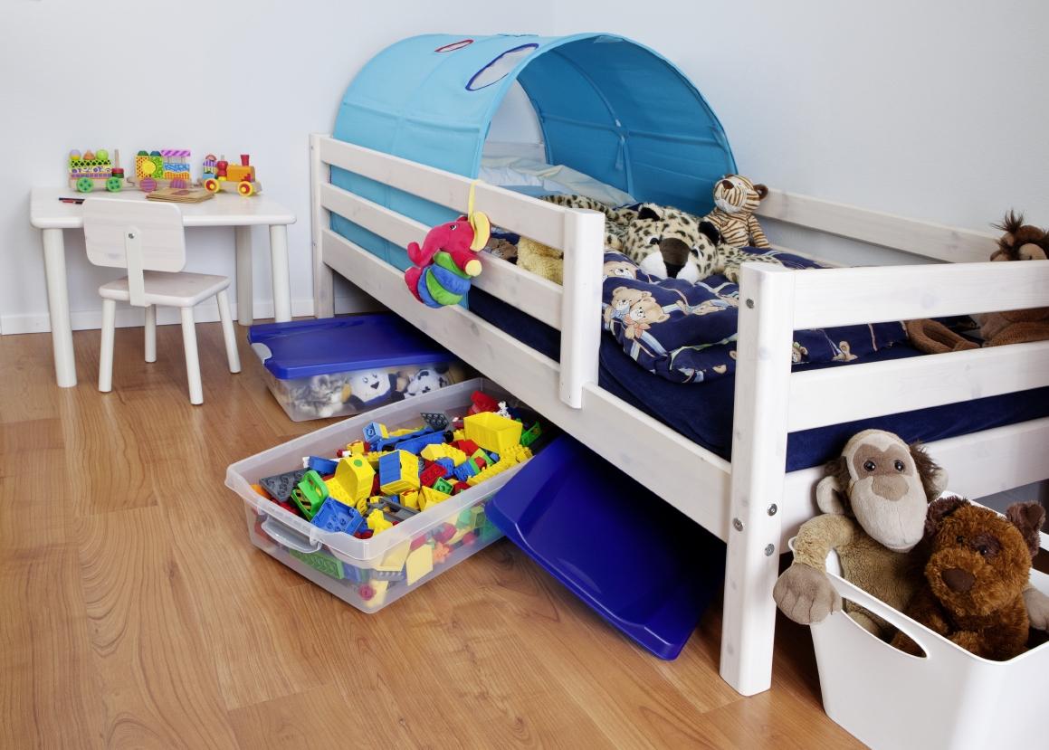 Kinderzimmer kleinkind  Unsere Ordnungstipps für chaotische Kinderzimmer