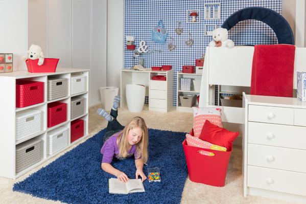 Stapelboxen die clevere art der aufbewahrung rotho - Stapelboxen kinderzimmer ...