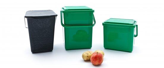 Komposteimer | jetzt versandkostenfrei kaufen im Rotho Online-Shop
