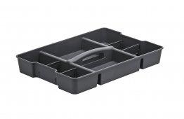 Organizer für 30 - 44 - 65 l Boxen EVO   anthrazit