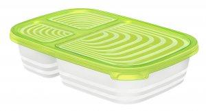 Kühlschrankdose Multi SUNSHINE 1 l  apple grün