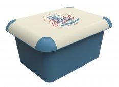 Box A4 CREATIVE 15 l