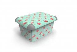 Box A5 CREATIVE 6 l  Flamingos