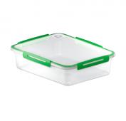 Kühlschrankdose MEMORY 3.1 l  grün
