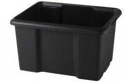 Box BAC 45 l  schwarz