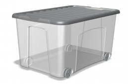Rollbox VENTILO 50 l  anthrazit