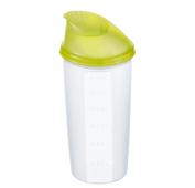 Shaker DOMINO 0.6 l  Lime grün
