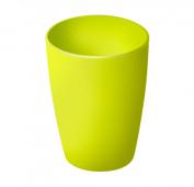 Trinkbecher CARUBA 0.25 l  grün