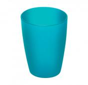 Trinkbecher CARUBA 0.25 l  aqua blau