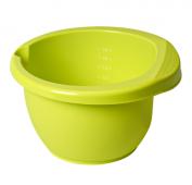 Rührschüssel ONDA 2.5 l  grün