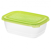 Kühlschrankdose SUNSHINE 1 l  Apple grün