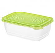 Kühlschrankdose SUNSHINE 1.9 l  Apple grün