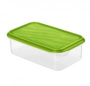 Kühlschrankdose RONDO 1.5 l  APPLE grün