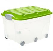 Roller 6 57 l  grün