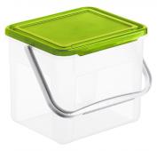 Waschmittelbehälter BASIC 5 l / 3 kg grün