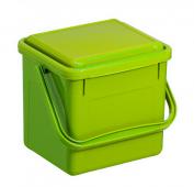 Komposteimer BIO 4.5 l grün
