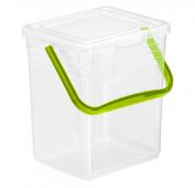 Waschmittelbehälter POWDY 7 l / 5 kg