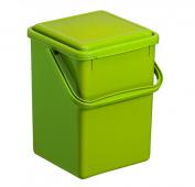 Komposteimer BIO 9 l  grün