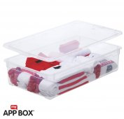 Clear Box Blanket 30 l