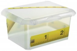 Concept Box 6 l / A5