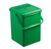 Komposteimer mit Aktivkohlefilter BIO 8 l