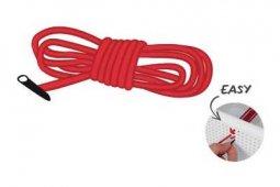 Funktionskordel rot 12.5 m für Box MADEI rot