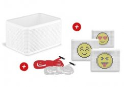 "MADEI-Box inkl. Deko-Set ""Smileys"""