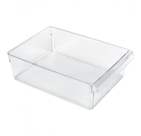Kühlschrankorganizer LOFT 5 l transparent