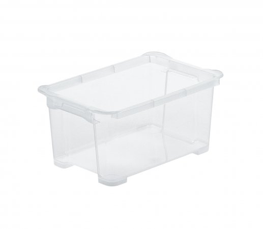 Box EVO EASY 4 l transparent