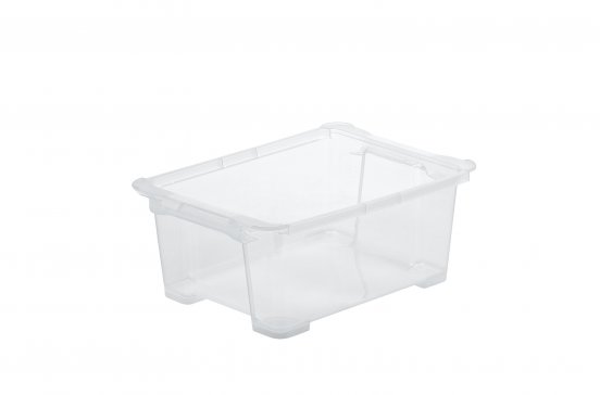 Box EVO EASY 11 l  transparent