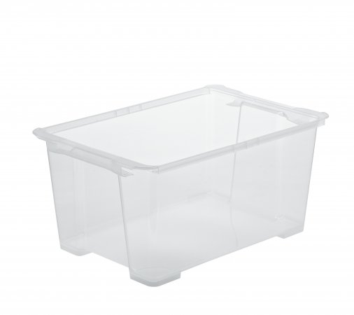 Box EVO EASY 44 l  transparent