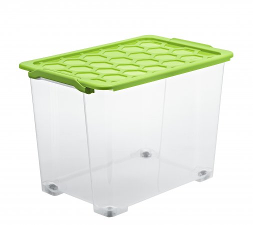 Box EVO SAFE 65 l