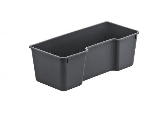 Korb für 30 - 44 - 65 l Boxen EVO   anthrazit