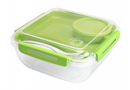 Salatbox MEMORY 1.7 l