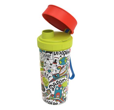 Flasche MEMORY KIDS 0.4 l  Inspire