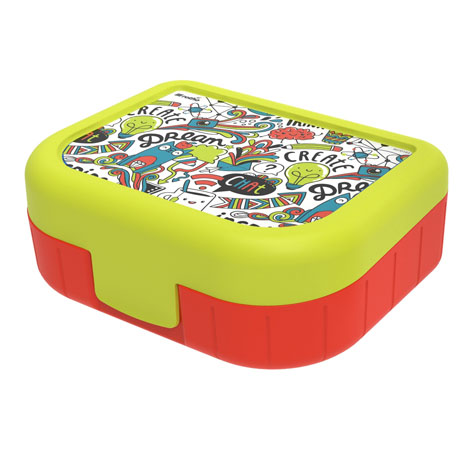 Snackbox MEMORY KIDS 1 l  Inspire