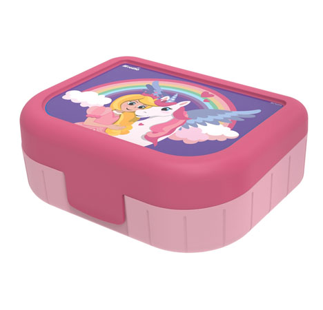 Snackbox MEMORY KIDS 1 l  Princess