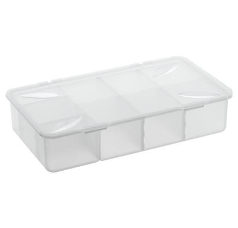 Box 3 l plus SNAPPY   transparent