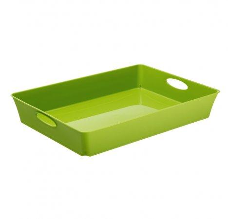 Living Box 4.5 l / C4  grün