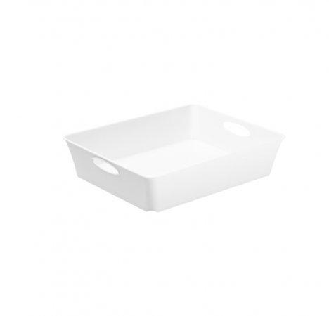 Living Box 2.5 l / C5  weiss