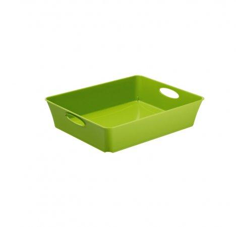 Living Box 2.5 l / C5  grün