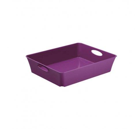 Living Box 2.5 l / C5  violett