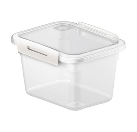 Kühlschrankdose MEMORY 0.85 l  Weiss
