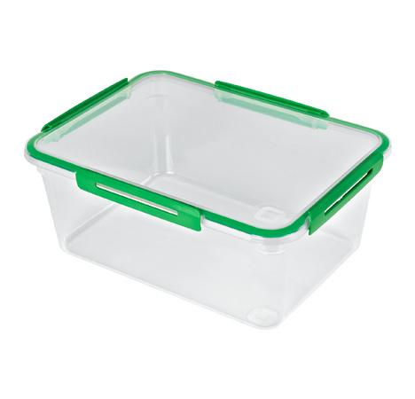 Kühlschrankdose MEMORY 5 l  grün