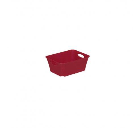 Living Box 0.5 l / C7  rot