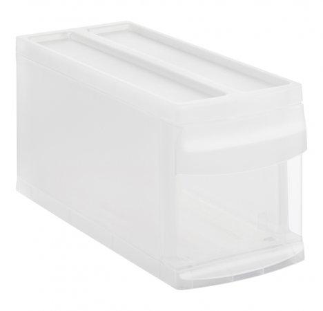 Schubladenbox SYSTEMIX S  transparent
