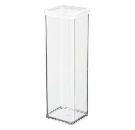 Premiumdose LOFT 2 l transparent / weiss
