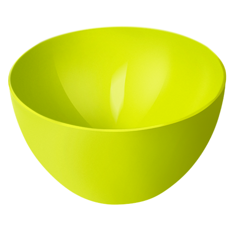 Bowl 12,5 cm CARUBA 0.45 l