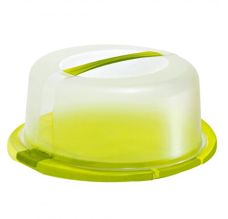 Tortenglocke COOL & FRESH   lime grün