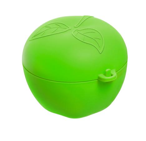 Apfelbox FUN 0.55 l  apple grün